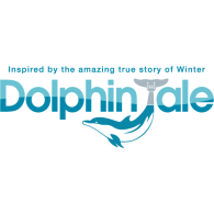 Logo of Dolphin Tale