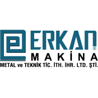 Logo of Erkan Makina
