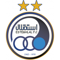 Logo of Esteghlal FC