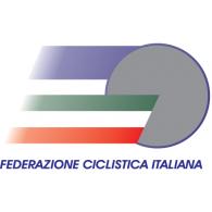 Logo of Federciclismo - Federazione Ciclistica Italiana
