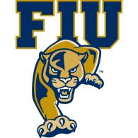Logo of FIU Panthers