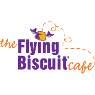 Logo of Flying Biscuit