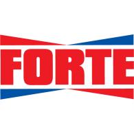 Logo of FORTE
