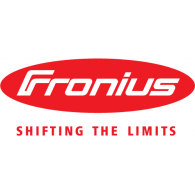 Logo of Fronius International GmbH