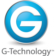 Logo of G-Technology
