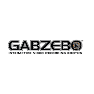 Logo of Gabzebo Video Booths