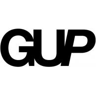Logo of GUP Magazine