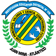 Logo of INSTITUCIÓN EDUCATIVA DISTRITAL N° 176