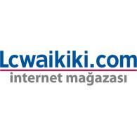 Logo of LC Waikiki İnternet Mağazası