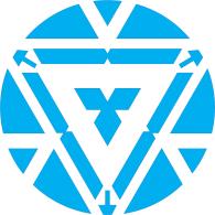 Logo of Iron Man Angler Reactor