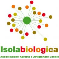 Logo of Isola Biologica