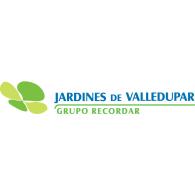 Logo of Jardines de Valledupar