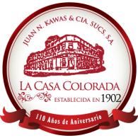 Logo of La Casa Colorada