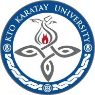 Logo of KTO Karatay University