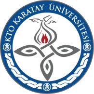Logo of Karatay Universitesi