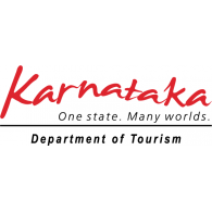 Logo of Karnataka Tourism