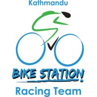 Logo of Kathmandu Bike Station