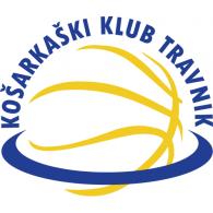 Logo of Košarkaški klub Travnik