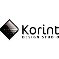 Logo of Korint design studio