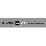Logo of KVADART