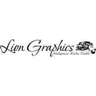 Logo of Lion Graphics