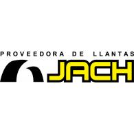 Logo of Llantas JACH