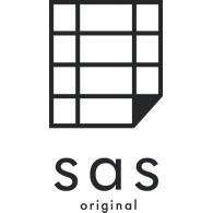 Logo of sas original