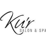 Logo of Ku'r Salon & Spa