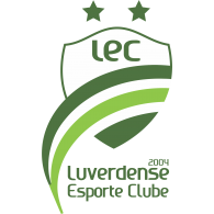 Logo of Luverdense