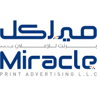 Logo of Miracle Print Advertising