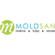 Logo of Moldsan