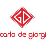 Logo of Carlo De Giorgi