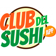 Logo of Club del Sushi