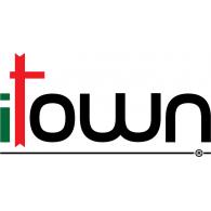 Logo of iTown