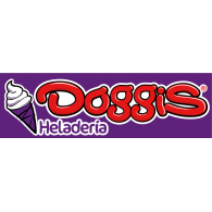 Logo of Doggis Heladeria
