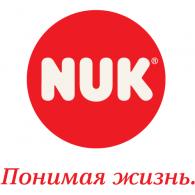 Logo of NUK