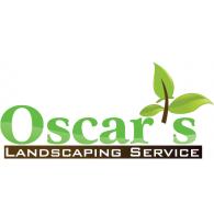 Logo of Oscar's Landscaping