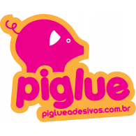 Logo of Piglue Adesivos