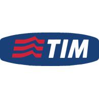Logo of TIM