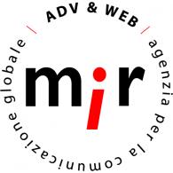 Logo of MIR - Adv&Web