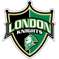 Logo of London Knights