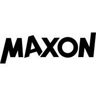 Logo of Maxon