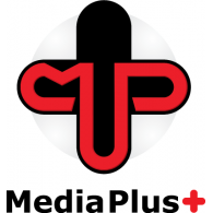 Logo of Media Plus+