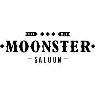 Logo of Moonster Saloon