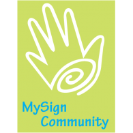 Logo of MySign Community