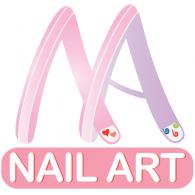 Logo of Nail Art