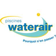 Logo of Piscines Waterair