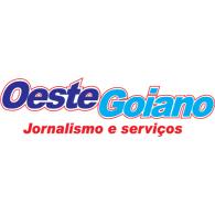 Logo of Oeste Goiano