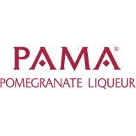 Logo of Pama Pomegranate Liqueur