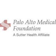 Logo of Palo Alto Medical Foundation